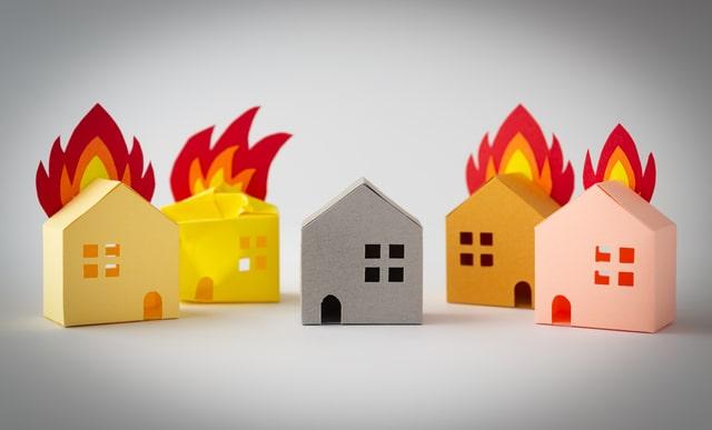 準耐火構造の条件とメリットを知ろう!防火構造の違いも解説